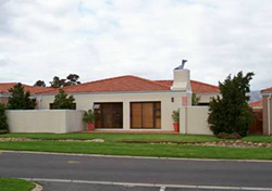 Somerset West Consulting Rooms